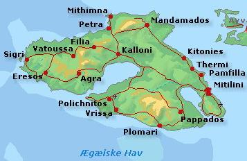 Lesbos 2013
